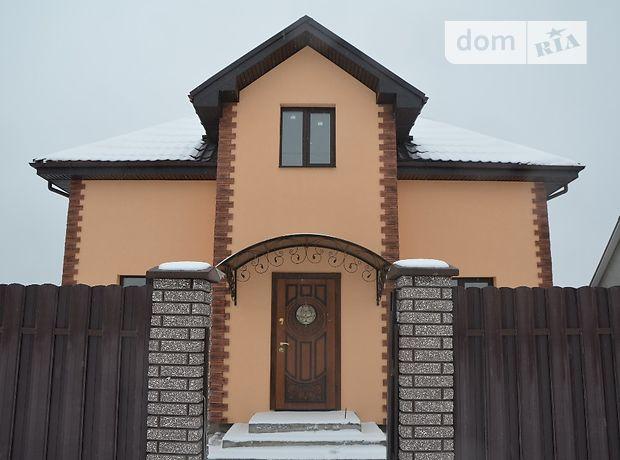 Продажа дома, 134м², Киевская, Киево-Святошинский, c.Софиевская Борщаговка, Оксамитова
