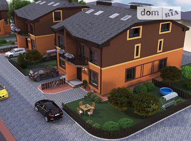 Продажа дома, 105м², Киевская, Киево-Святошинский, c.Софиевская Борщаговка, Набережная, дом 1
