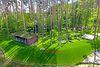 одноэтажный дом с камином, 380 кв. м, кирпич. Продажа в Стоянке (Киевская обл.) фото 8
