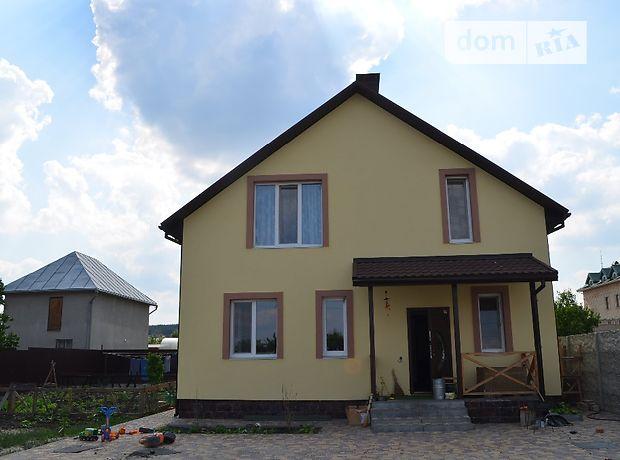Продаж будинку, 145м², Київська, Києво-Святошинський, c.Стоянка