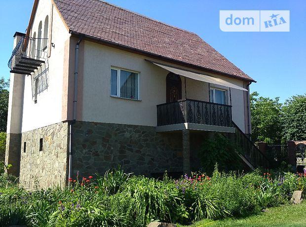 Продажа дома, 211м², Киевская, Киево-Святошинский, c.Стоянка
