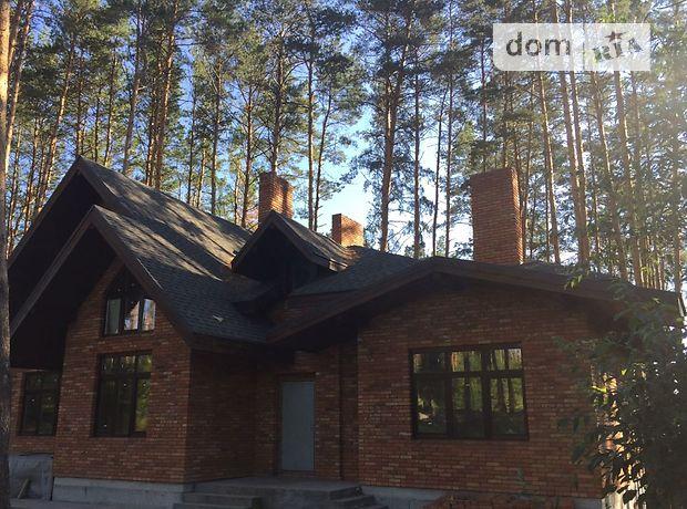 Продаж будинку, 280м², Київська, Києво-Святошинський, c.Стоянка, переулок Лесной