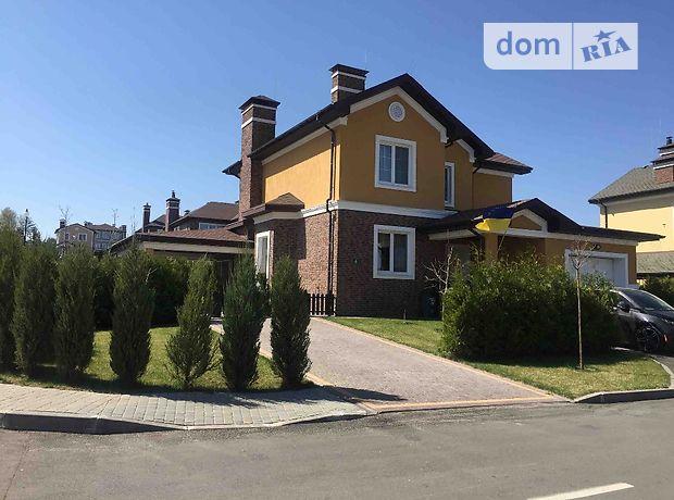 Продажа дома, 220м², Киевская, Киево-Святошинский, c.Тарасовка, Green Hills