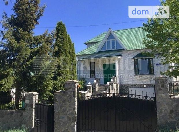 Продажа дома, 206м², Киевская, Киево-Святошинский, c.Тарасовка, Ленина