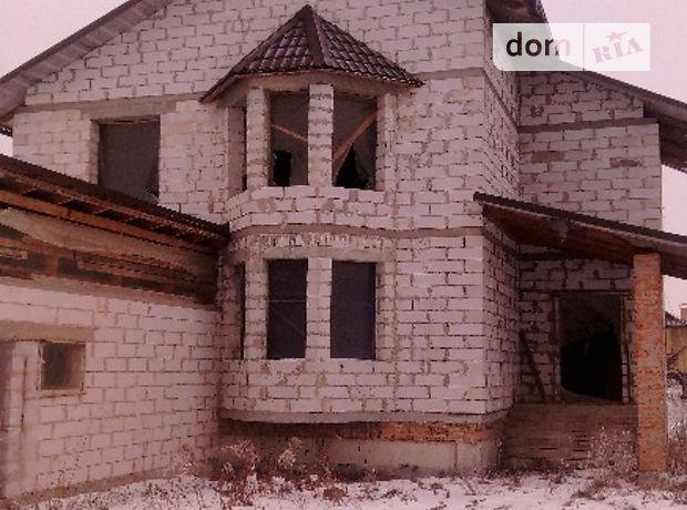 Продаж будинку, 150м², Київська, Києво-Святошинський, c.Тарасівка, Садовая