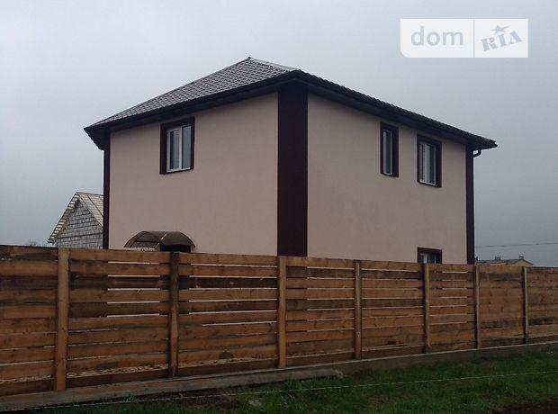 Продажа дома, 130м², Киевская, Киево-Святошинский, c.Тарасовка, Садова