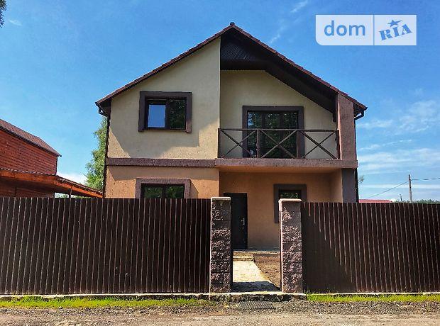 Продажа дома, 151м², Киевская, Киево-Святошинский, c.Вита-Почтовая, Садовая