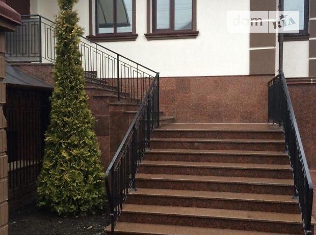 трехэтажный дом, 720 кв. м, кирпич. Продажа в Киево-Святошинске фото 1
