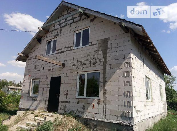 Продажа дома, 160м², Киевская, Киево-Святошинский