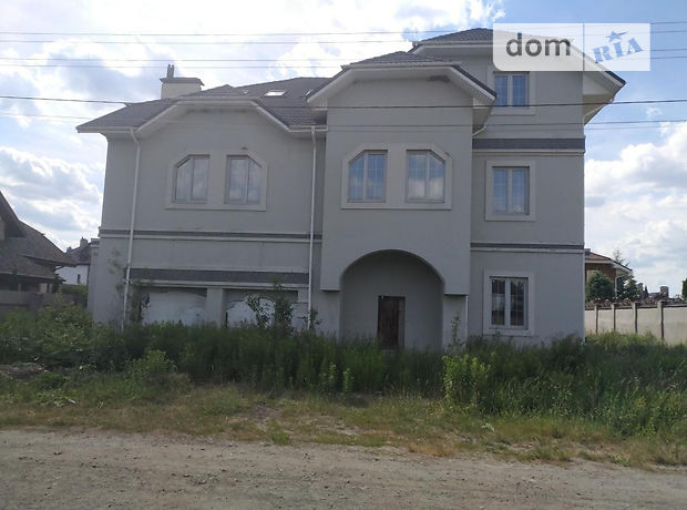 Продажа дома, 736.4м², Киевская, Киево-Святошинский, Вишневая, дом 11