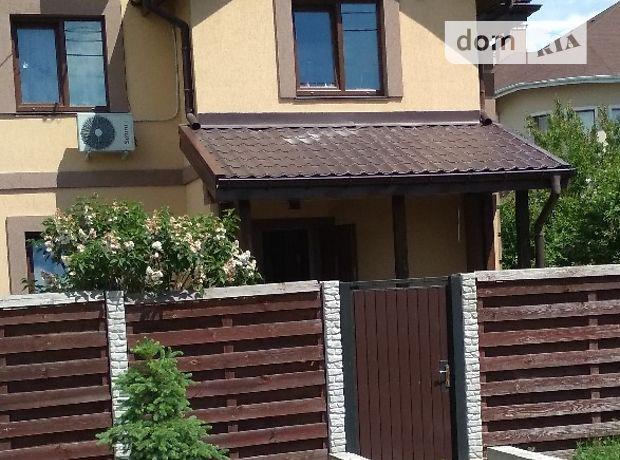Продажа дома, 90м², Киевская, Киево-Святошинский
