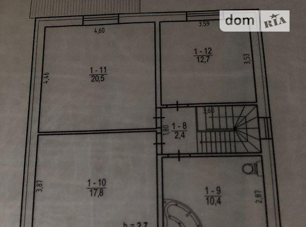 Продажа дома, 143м², Киевская, Киево-Святошинский