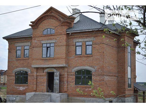 Продажа дома, 400м², Киевская, Киево-Святошинский, c.Белогородка, Лікарська 39