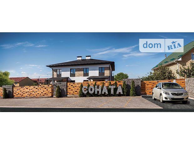 Продаж будинку, 102м², Київська, Києво-Святошинський, c.Білогородка
