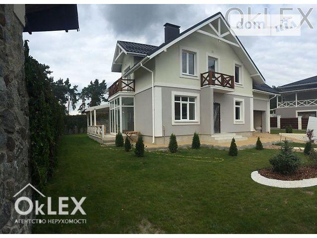 Продажа дома, 250м², Киевская, Киево-Святошинский, c.Белогородка