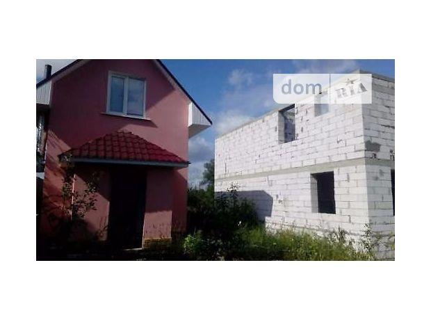 Продажа дома, 50м², Киевская, Киево-Святошинский, c.Бобрица, Белогородская, дом 20 б