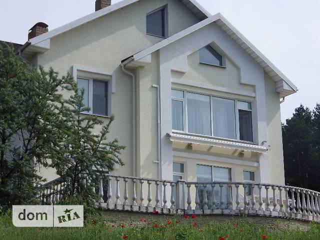 Продажа дома, 430м², Киевская, Киево-Святошинский, c.Бобрица