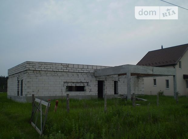 Продаж будинку, 135м², Київська, Києво-Святошинський, c.Бобриця