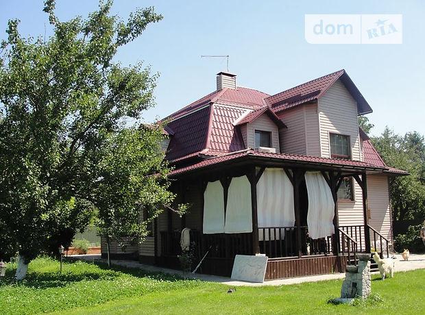 Продажа дома, 190м², Киевская, Киево-Святошинский, р‑н.Боярка, магистральная