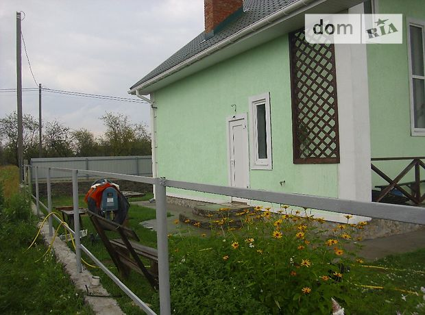 Продажа дома, 135м², Киевская, Киево-Святошинский, р‑н.Боярка