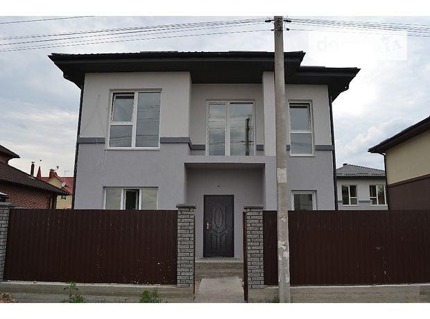 Продаж будинку, 144м², Київська, Київ, c.Святошинський, Центральная улица
