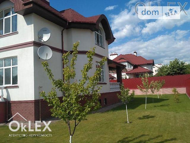 Продажа дома, 308м², Киевская, Киево-Святошинский, c.Чайки