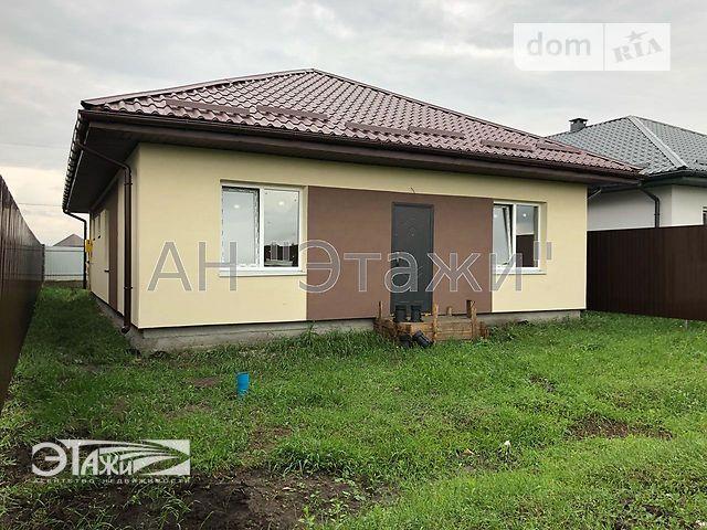 Продажа дома, 100м², Киевская, Киево-Святошинский, c.Гатное, Абрикосовая ул.,