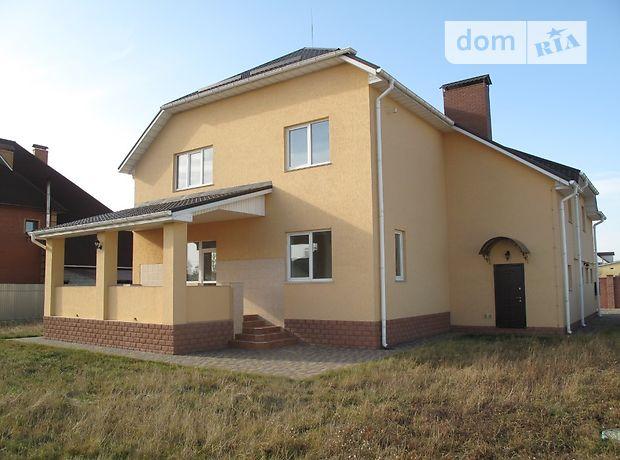 Продаж будинку, 275м², Київська, Києво-Святошинський, c.Гатне, Зоряна