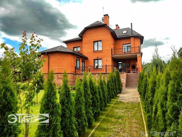 Продажа дома, 555м², Киевская, Киево-Святошинский, c.Гореничи, Дружбы ул., 8