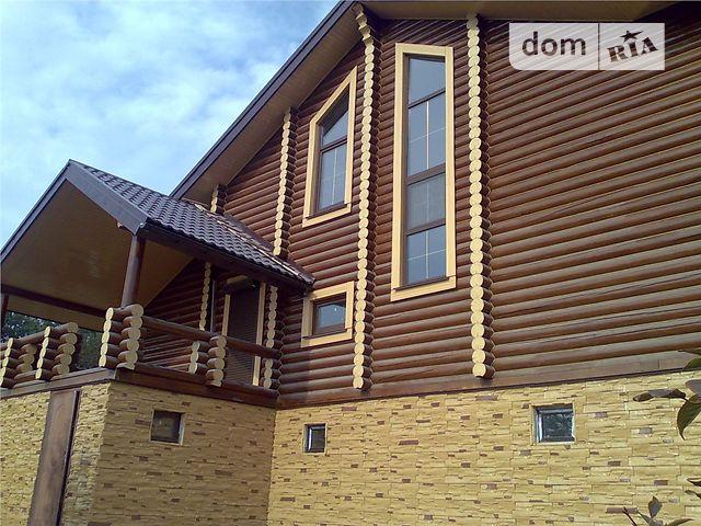 Продажа дома, 250м², Киевская, Киево-Святошинский, c.Гореничи, ул. Лесная