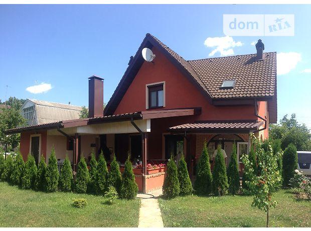 Продажа дома, 160м², Киевская, Киево-Святошинский, c.Круглик, Садовая
