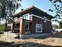 двухэтажный дом с террасой, 225 кв. м, кирпич. Продажа в Крюковщине (Киевская обл.) фото 2