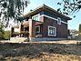 двухэтажный дом с террасой, 225 кв. м, кирпич. Продажа в Крюковщине (Киевская обл.) фото 1