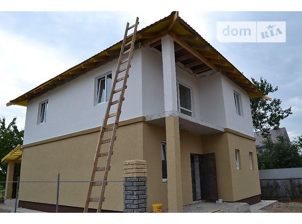 Продажа дома, 133м², Киевская, Киево-Святошинский, c.Крюковщина, Новая улица