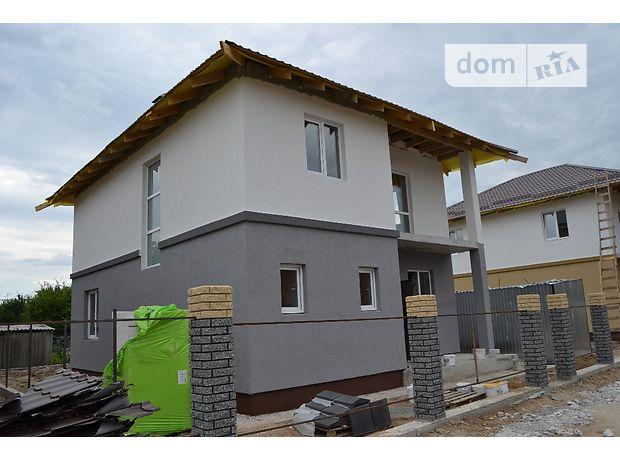 Продаж будинку, 133м², Київська, Київ, c.Святошинський, Новая улица