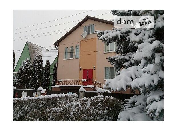Продаж будинку, 425м², Київська, Києво-Святошинський, c.Крюківщина, Полевая