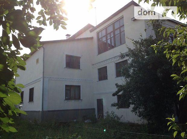Продажа дома, 530м², Киевская, Киево-Святошинский, c.Крюковщина, Ужгородская, 26