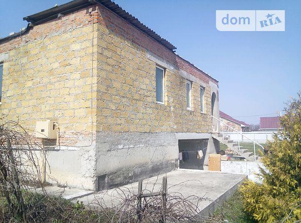 Продажа дома, 200м², Киевская, Киево-Святошинский, c.Крюковщина