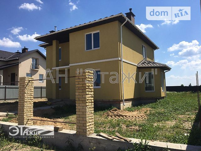 Продаж будинку, 170м², Київська, Киево-Святошинский, c.Крюківщина