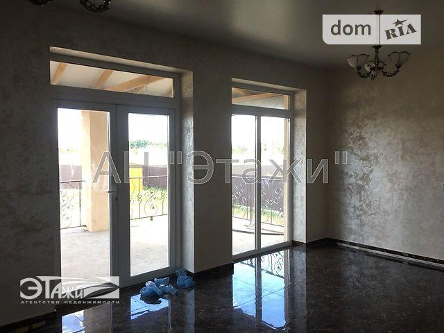 Продаж будинку, 280м², Киевская, Києво-Святошинський, c.Крюківщина