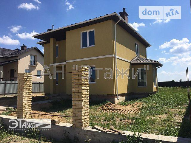 Продажа дома, 170м², Киевская, Киево-Святошинский, c.Крюковщина