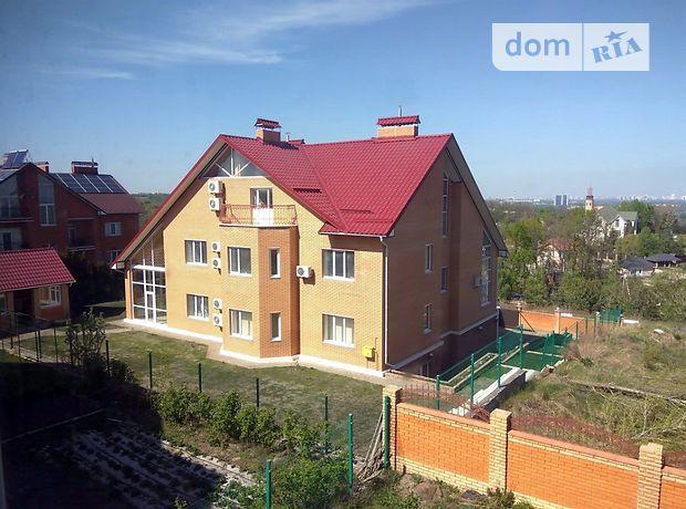 Продажа дома, 643.7м², Киевская, Киево-Святошинский, c.Лесники, Кирикова