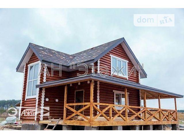 Продажа дома, 112м², Киевская, Киево-Святошинский, c.Михайловка-Рубежовка, Кирова ул.