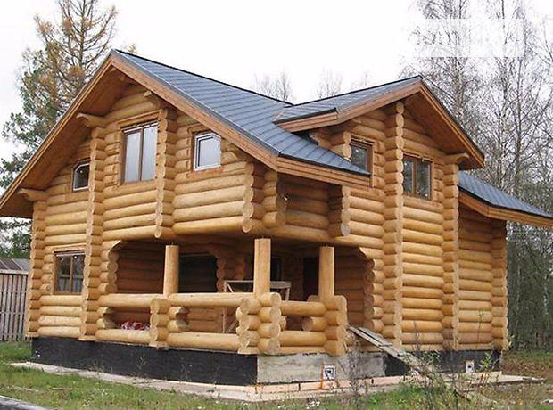 Продажа дома, 173м², Киевская, Киево-Святошинский, c.Михайловка-Рубежовка