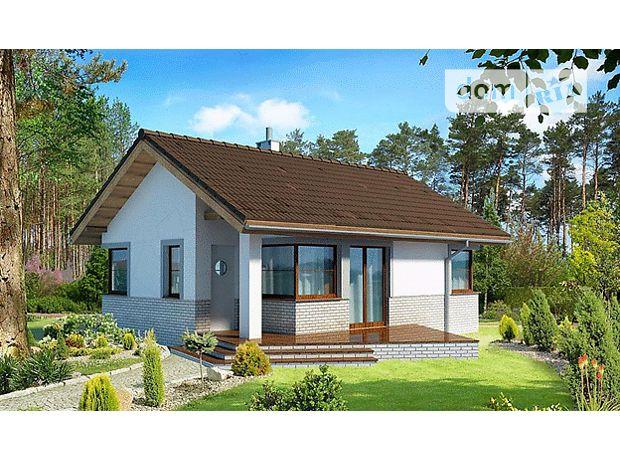Продажа дома, 69м², Киевская, Киево-Святошинский, c.Мироцкое