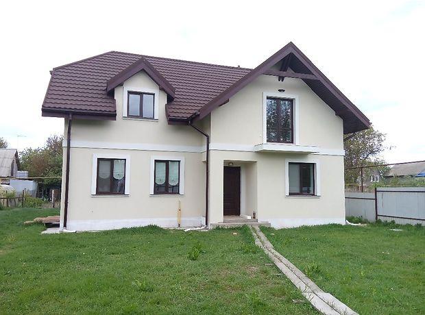 Продаж будинку, 177м², Київська, Києво-Святошинський, c.Шпитьки, Лугова