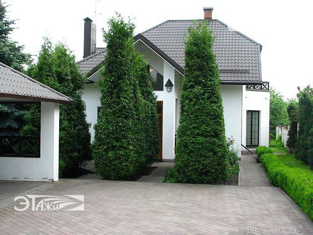Продажа дома, 185м², Киевская, Киево-Святошинский, c.Софиевская Борщаговка, Садовая ул.