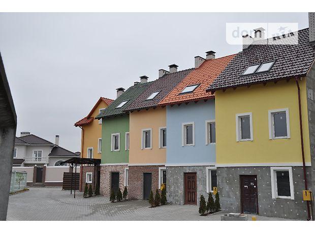 Продаж будинку, 115м², Київська, Києво-Святошинський, c.Софіївська Борщагівка, Скифская