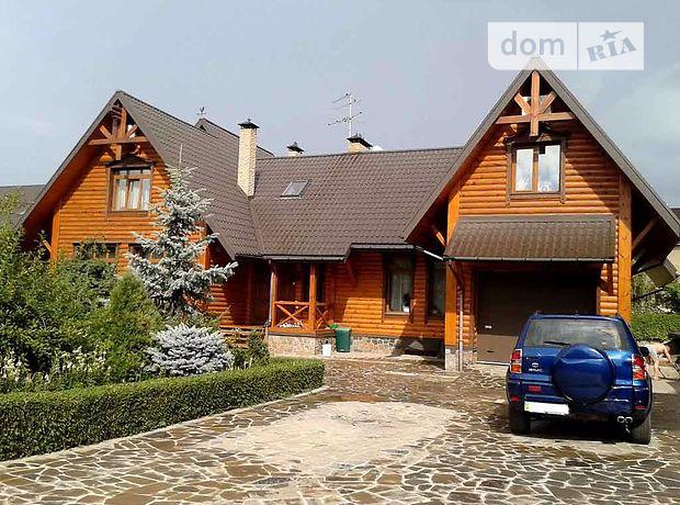 Продажа дома, 380м², Киевская, Киево-Святошинский, c.Софиевская Борщаговка