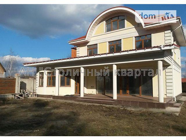 Продажа дома, 465м², Киевская, Киево-Святошинский, c.Стоянка, Лесная ул.,